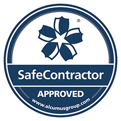 CRL is SafeContractor accredited