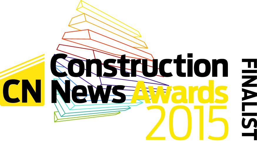 2015 Construction News Finalist